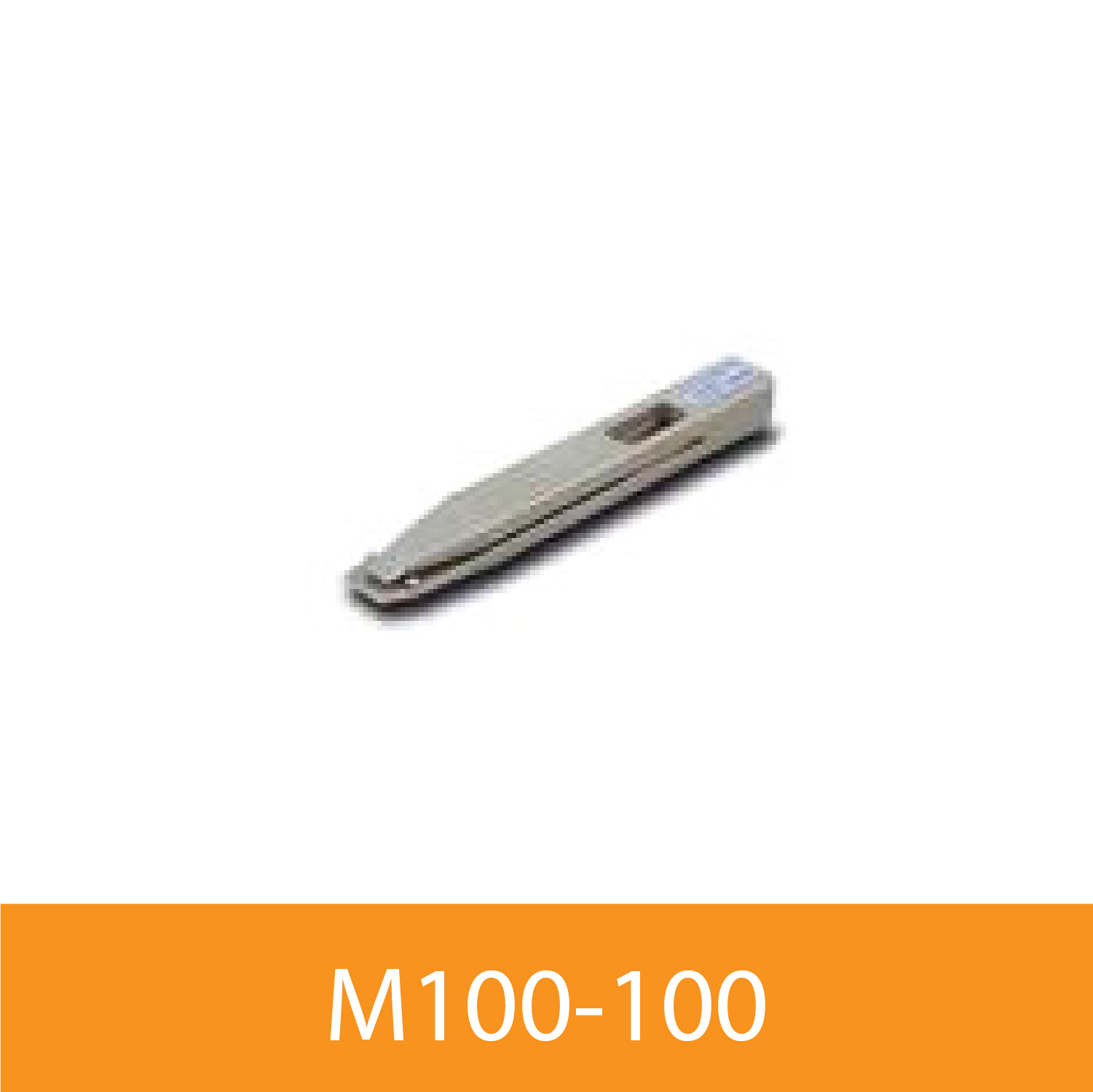 Wafer Tweezer (M100-100)