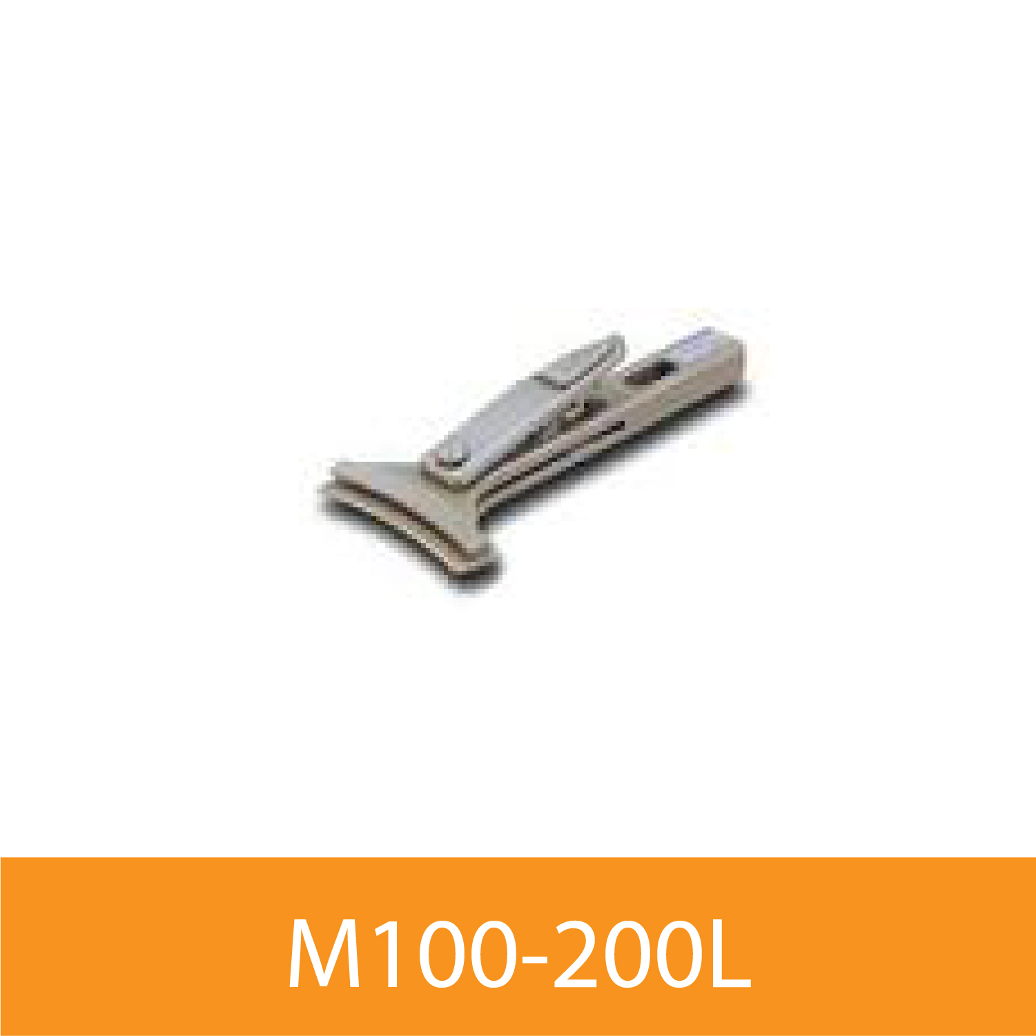 Wafer Tweezer (M100-200L)