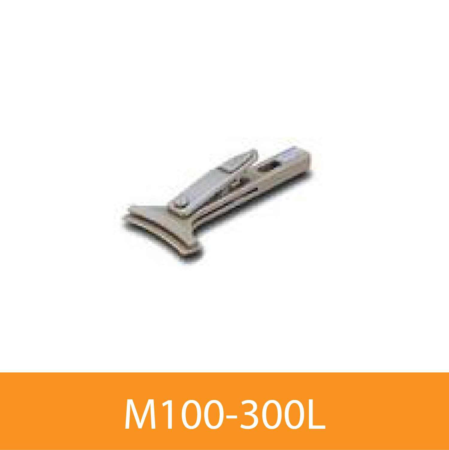 Wafer Tweezer (M100-300L)