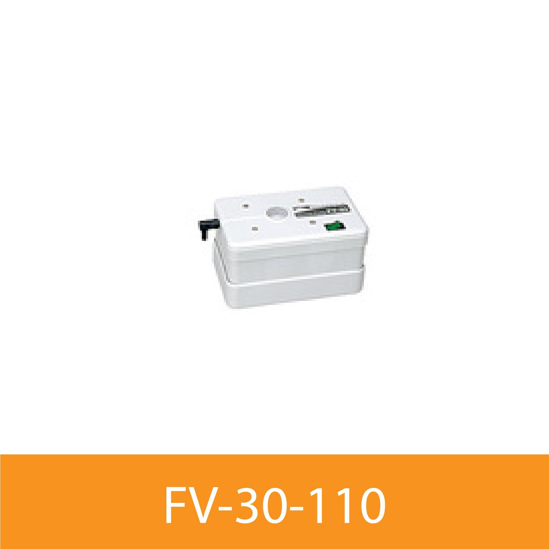 Vacuum Pump (FV-30-110)
