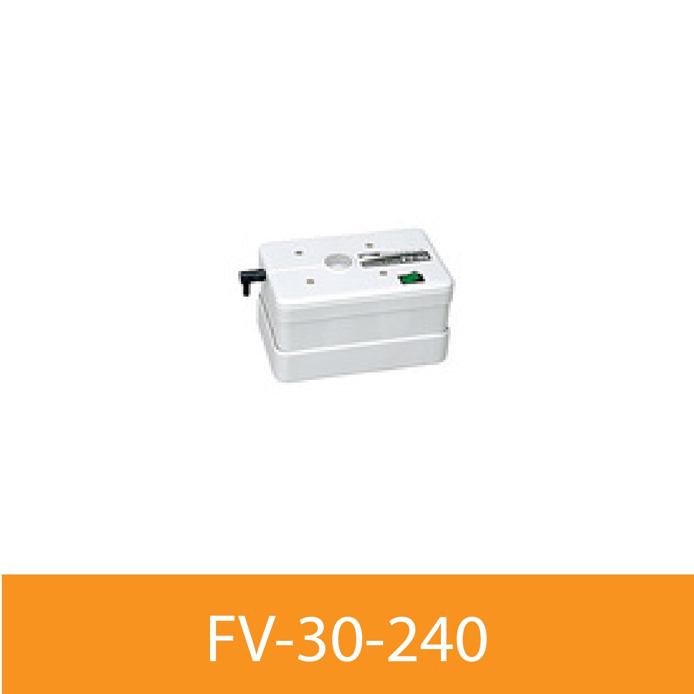 Vacuum Pump (FV-30-240)