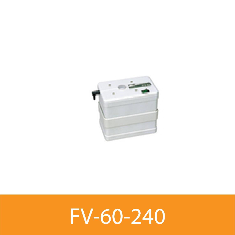 Vacuum Pump (FV-60-240)