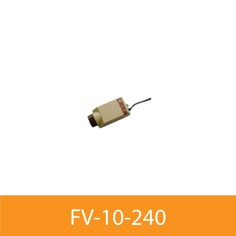 Vacuum Pump (FV-10-240)